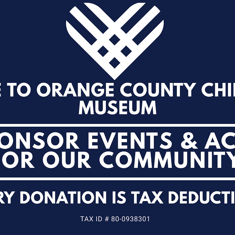 DONATE TO OCCM