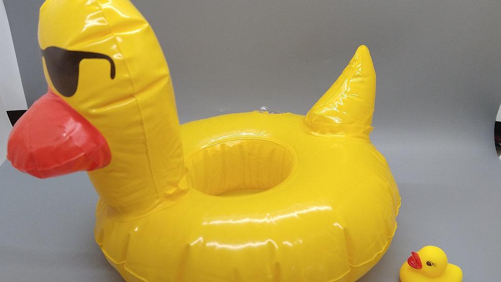 Elf-Sized Duck Pool Float