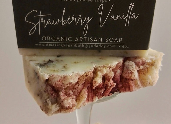Strawberry Vanilla