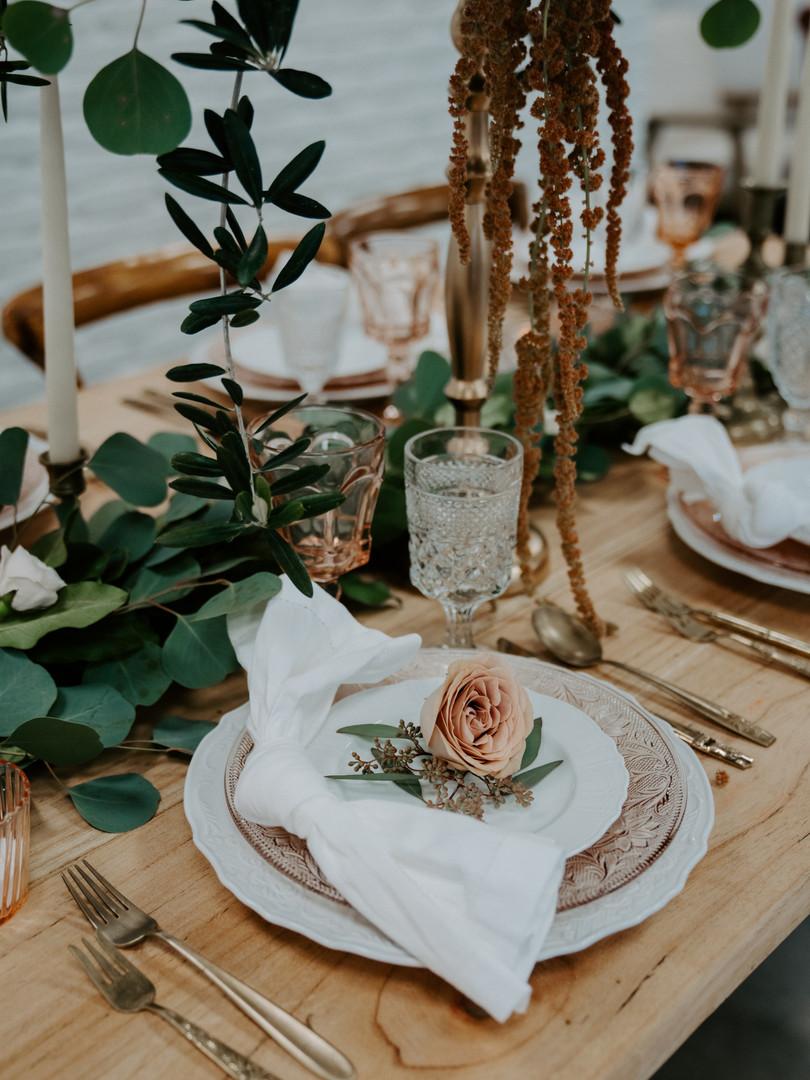 Rayanne Rose Weddings