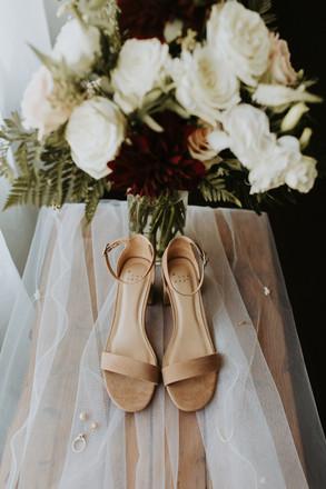 Elizabeth Lauren Photography Rayanne Rose Weddings