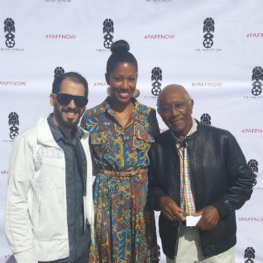 Pan-African Film Festival
