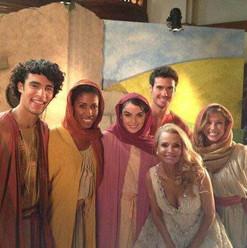 ABC-Good Christian Belles