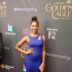 Nosotros Golden Eagle Awards