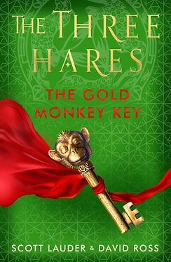 Gold Monkey Key