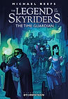 The Time Guardian - Legend of the Skyriders