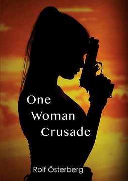 One Woman Crusade