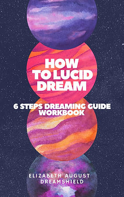 How to Lucid Dream Manual