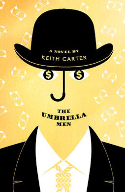 The Umbrella Men