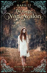 The Call of Avalon - Mara Li
