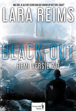 Black Out - Lara Reims