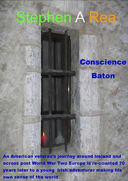 Conscience Baton