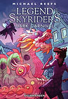 The Dark Carnaval - Legend of the Skyriders