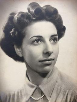 Mother Love Fraser Harrison