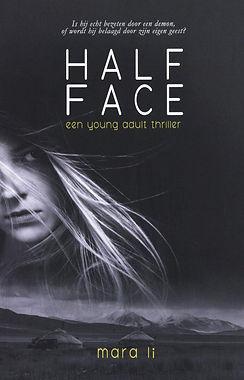 Half Face - Mara Li