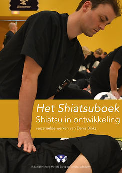 The Shiatsu Book