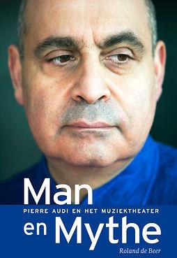 Man & Myth - Roland de Boer