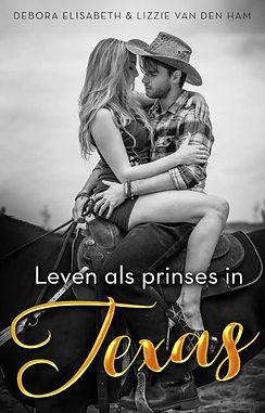 Princess in Texas - Debora Elisabeth & Lizzie vd Ham