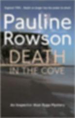 Death in a Cove - Pauline Rowson