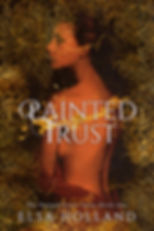 Painted Trust - Elsa Holland