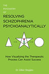 Psychiatry of resolving schizophrenia