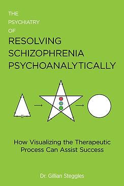 Psychiatry of resolving schizophrenia