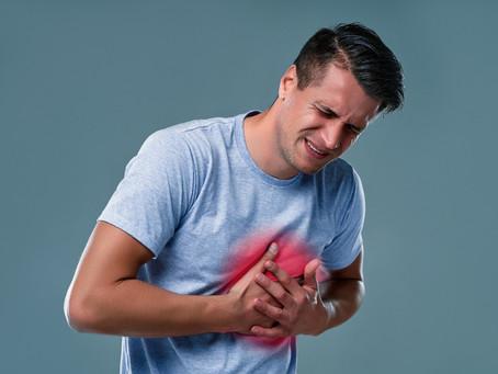 Tanya Dr: Komplikasi Dari Kegagalan Jantung dan Tidak Aktif?