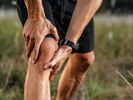 Tanya Cikgu: Sakit Lutut!