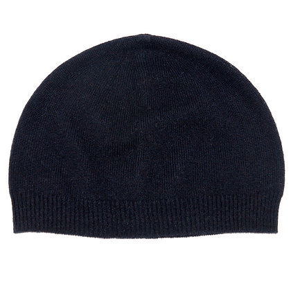 The Midnight Blue Runner's Tuque