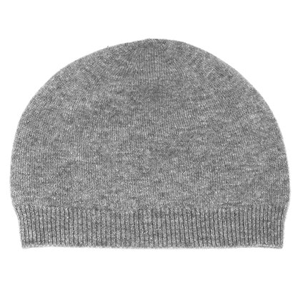 The Misty Grey Runner's Tuque