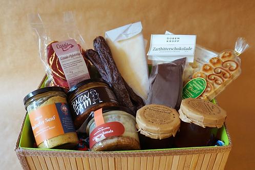 Berlin Taste, EU shipment, express