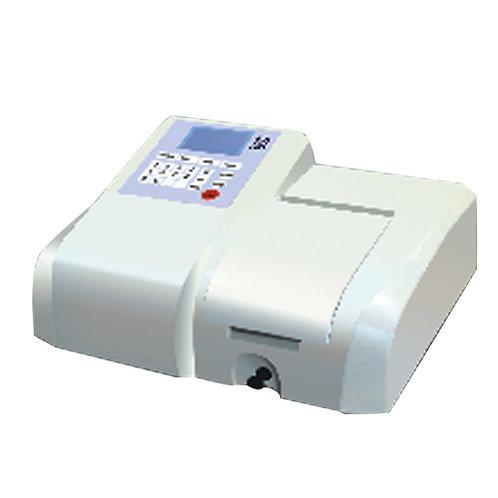 Espectrofotómetro FULI modelo UV759