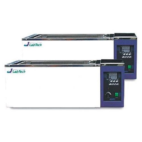 Baño termostático con agitación LabTech LSB-015S