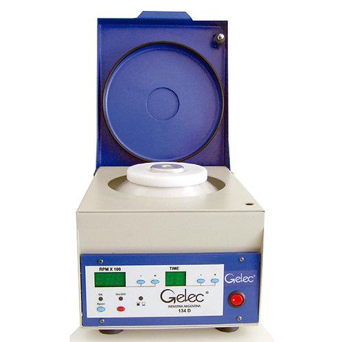 Microcentrífuga Gelec® para tubos tipo Eppendorf® G-134D
