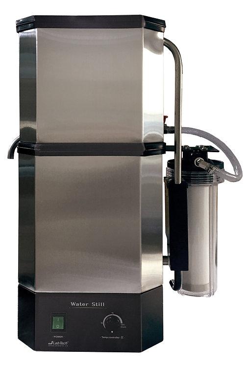 Destilador de agua básico, con prefiltro, Labtech LWD-208SF