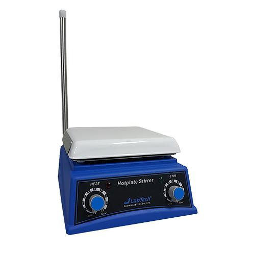 Agitador magnético con calefacción LabTech LMS-1003