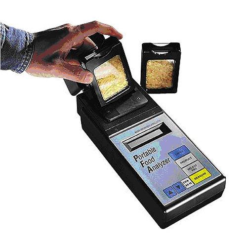 Analizador portable de granos por NIR ZX-50SRT
