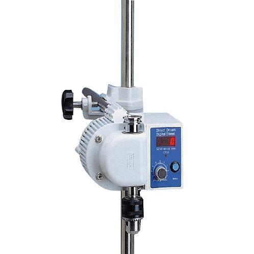 Agitadores mecánicos con control digital para alta viscosidad