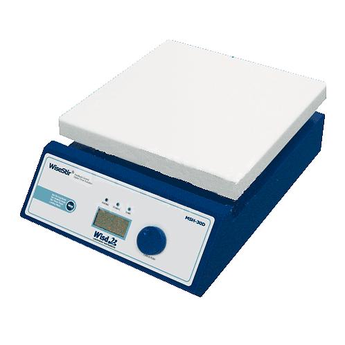 Agitador magnético con calefacción