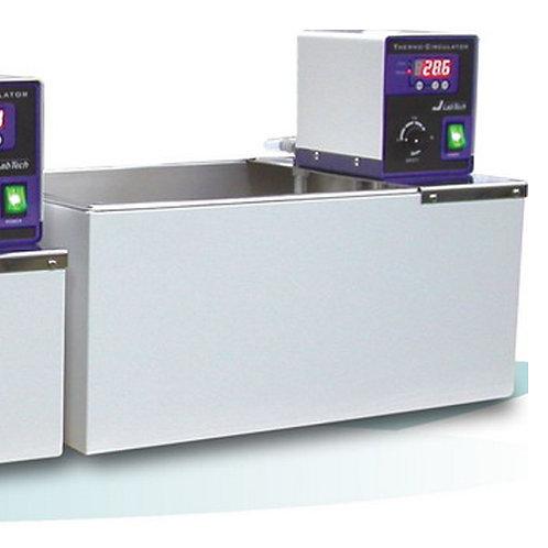 Baños termostáticos con circulación marca LabTech LCB-22D
