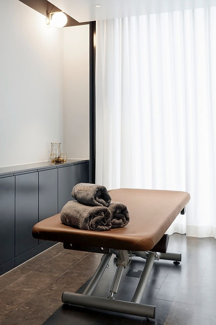 Massage Praxis Relaaax Zuerich Altstette