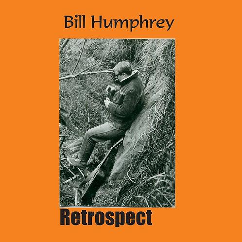Bill Humphrey CD Retrospect