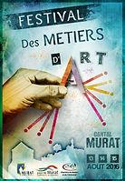 Festival des métiers d'art Murat