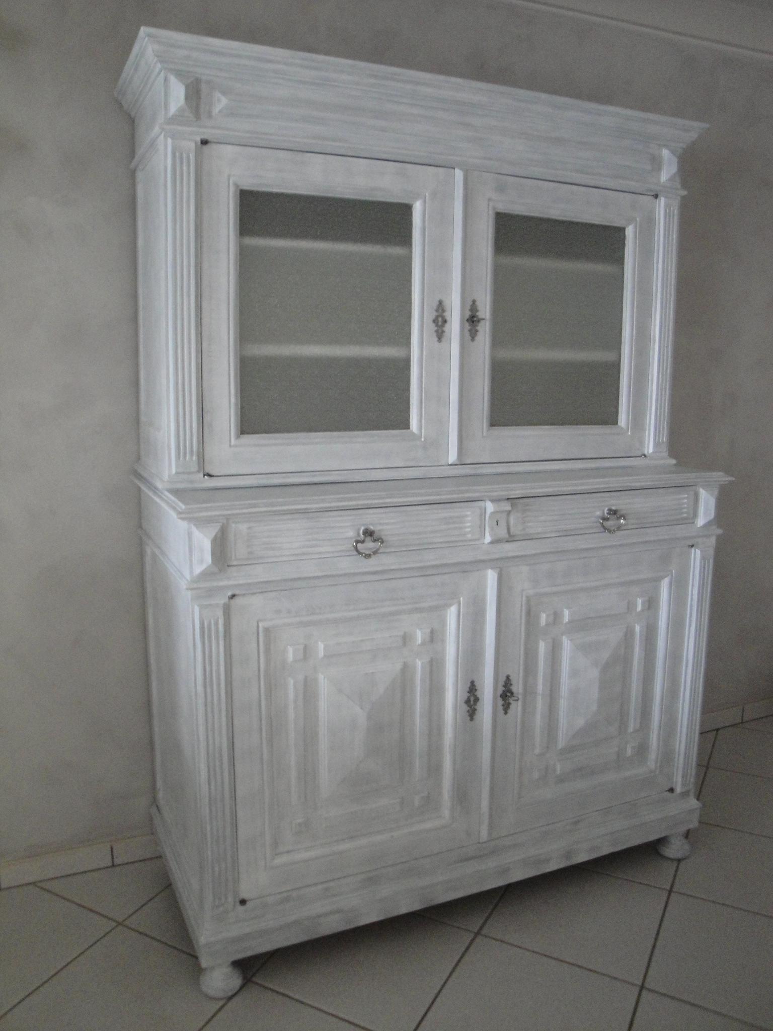 meuble deux corps