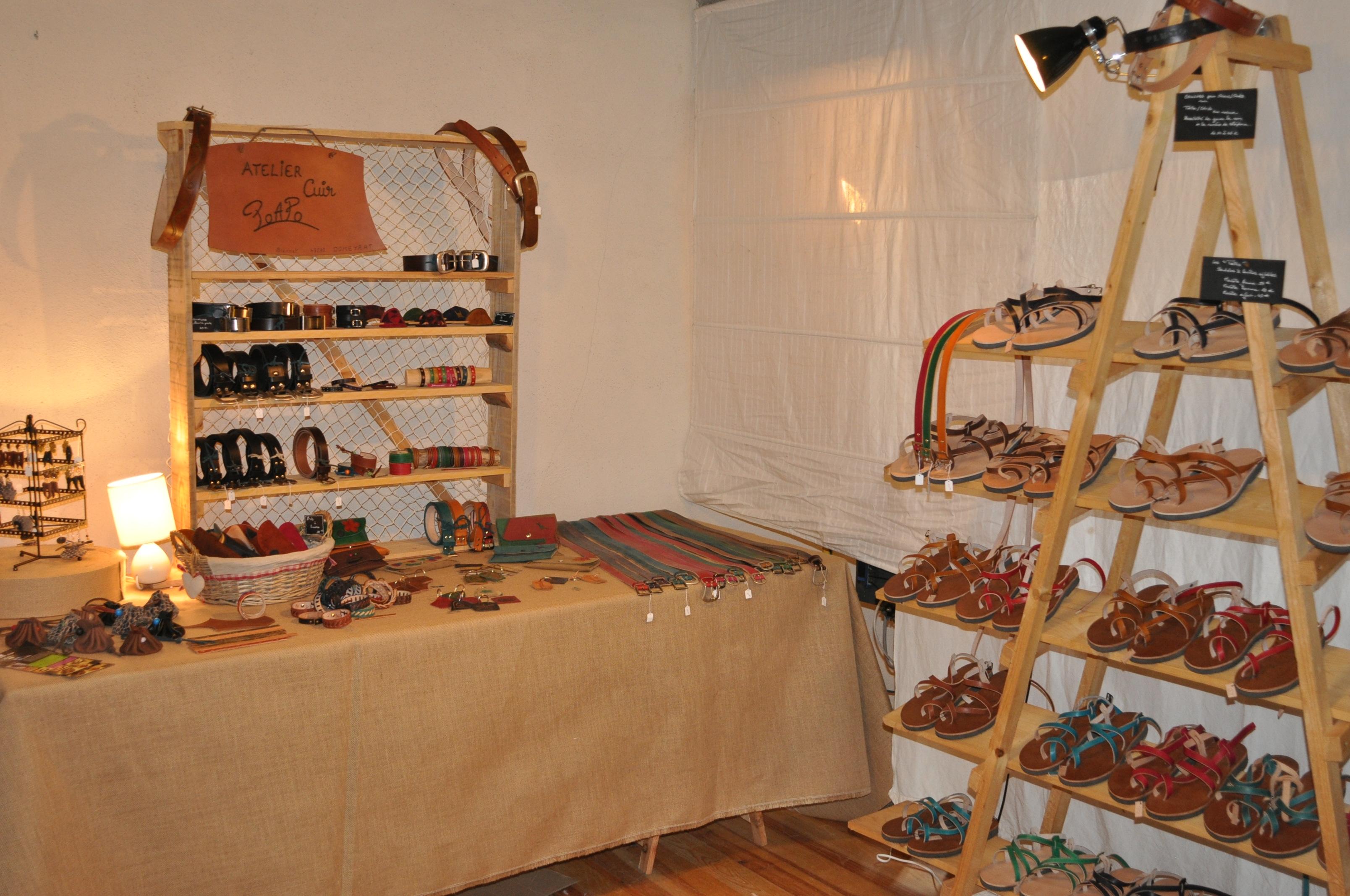 Atelier PoAPo