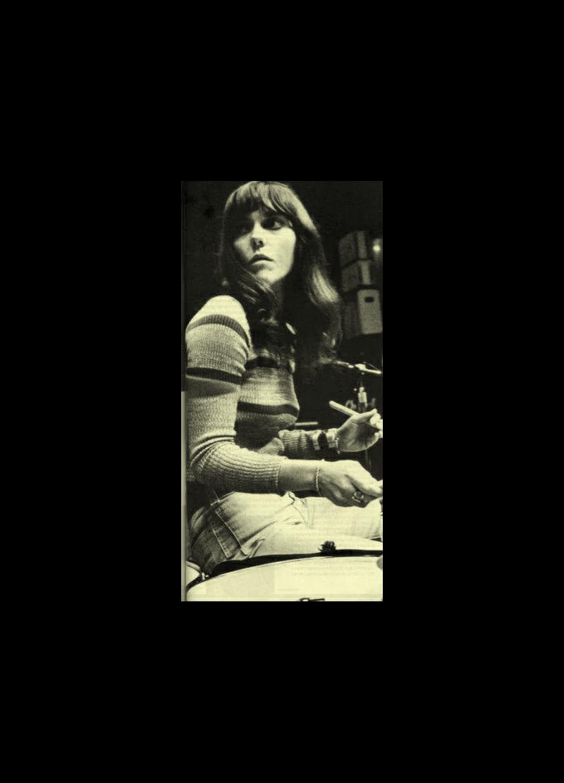 Bill Humphrey Karen Carpenter
