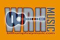 Bill Humphrey music logo.jpg