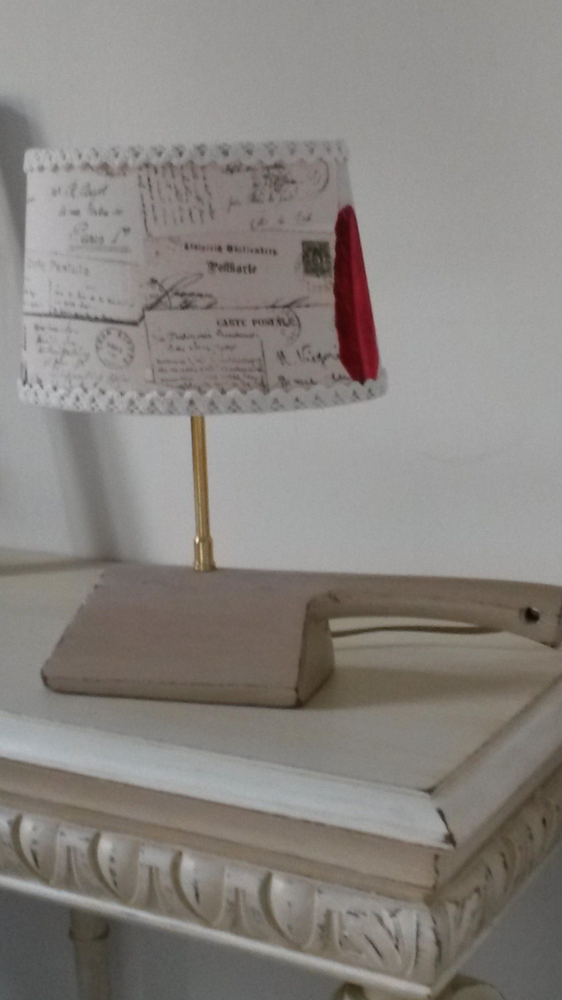 Lampe batoir