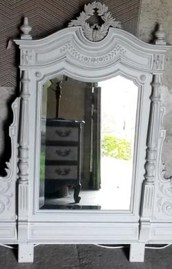 Miroir 1914
