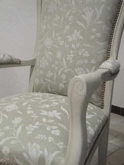 fauteuil Voltaire